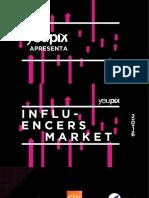 Pesquisa YOUPIX  - InfluencersMarket - 2016