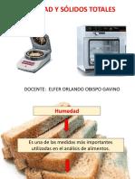 HUMEDAD -SOLIDOS TOTALES -FINAL