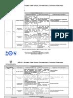 Anexo 5  Resumen contribuciones RAFAEL