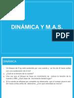 3. EJERCICIOS DINÁMICA (1)