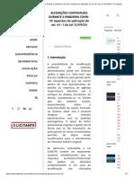 Alterações contratuais durante a pandemia covid-19_ aspectos da aplicação do art. 4º-I da Lei 13.979_20 – O Licitante