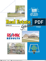 Steuben County Real Estate Guide - February 2011