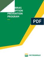 Programa Petrobras Prevencao Corrupcao Ingles