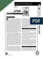 The Jungle Book. Factsheets.pdf