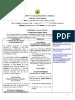 COMPRENCIÓN LECTORA_NOVENO _ Rodríguez -Luna