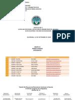 Ejercicio 1 - Grupo No.13