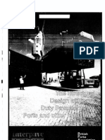 Paving design British Port Assosiation