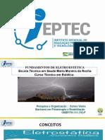 SLIDES - ELETROESTÉTICA.pptx