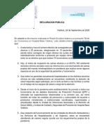 Declaracion 24 Sept 2020. Docx