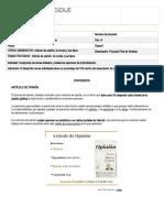 L. CASTELLANA P3 - Clase 9