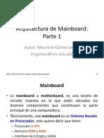 05A Mainboards parte 1