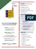 FBLA Meeting Dates 2020_21