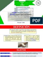 Letra de Cambio CT - EXPONER.pptx