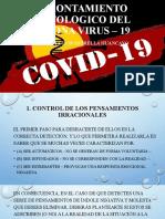 COMO AFRONTAR EMOCIONALMENTE EL COVID 19.pptx