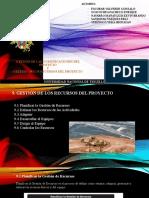 PRESENTACION CAP 9 Y 10 PM BOOK