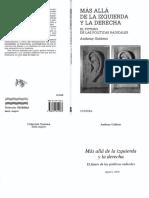 Giddens-Mas allá de la izquierda y la derecha.pdf