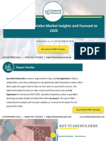 Specialty Polyamides Market Insights and Forecast to 2026