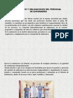 0013derechos y obligaciones del personal de enfermeria