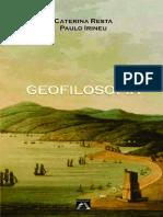 Geofilosofia - Caterina Resta e Paulo Irineu - 2019 - Final