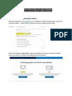Instalación SQL Server.docx