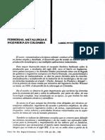 1986_Poveda_Ferrerias, metalurgia e ingenieria en COL.pdf