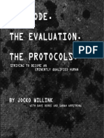 Jocko Willink_ Dave Berke_ Sarah Armstrong - The Code. the Evaluation. the Protocols_ Striving to Become an Eminently Qualified Human-Jocko Publishing (2020)