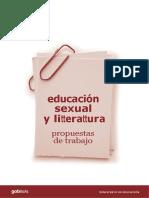 5-Educacion Sexual y Literatura. Propuestas de trabajo. Gobierno de Buenos Aires. 2007-convertido.docx