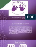 CENTRO DE RELEVO