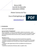 CoursArfib_Hydrogeologie_M1_GEMA_Sc_Eau_Partie1_Impression.pdf