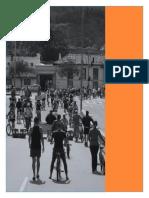 DADEP - 2017 - ¿Equidad en la distribución del espacio público en Bogotá