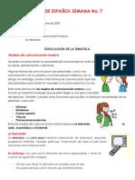 GUÍAS SEMANA 7-Español.pdf