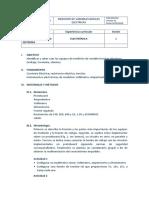 GUÍA DE PRÁCTICA DE LABORATORIO  N° 1 UCV