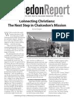 The Chalcedon Report June 20 Newsletter