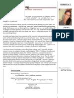 Example Smartsitting Resume
