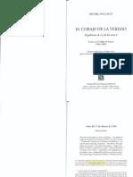 12 Foucault, Parrhesia