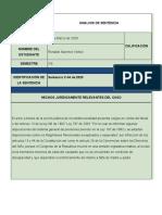 ANALISIS DE LA SENTENCIA C - 34  DE 2020 RONALDO.docx