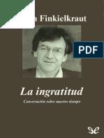 La ingratitud.pdf
