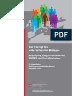 Das KONZEPT ID - Uni Luzern 2010