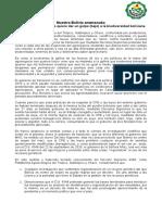 Pronunciamiento PA DS Regionaliza 23sep20