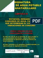 CLASE 7 VARIACION DE LA DEMANDA TEORIA 2020 II