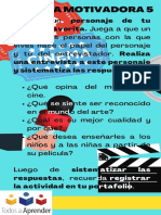 CÁPSULA MOTIVADORA 5