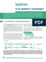 REPERES N7 comprendre le systeme recyclage