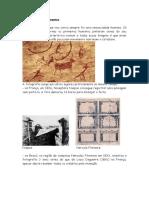 História do cicnema