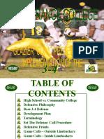 Glazier Football Clinic - 08