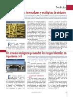 FIBNATEX Tejidos innovadores y ecológicos de cáñamo