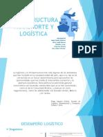 INFRAESTRUCTURA, TRANSPORTE Y LOGÍSTICA.pptx