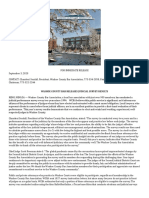 2020 Judicial Survey Press Release