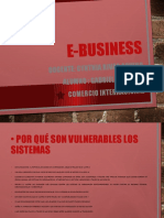 EBUSINESS POWER POINT