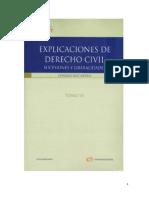 Ruz, Gonzalo - Explicaciones de Derecho Civil (VI).pdf