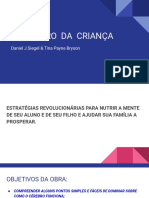 O CÉREBRO  DA  CRIANÇA.pdf
